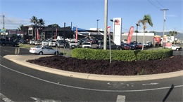 Pacific Toyota Used Cars City