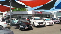 Pacific Toyota - Pre-Owned Vehicles 235 Mulgrave Road